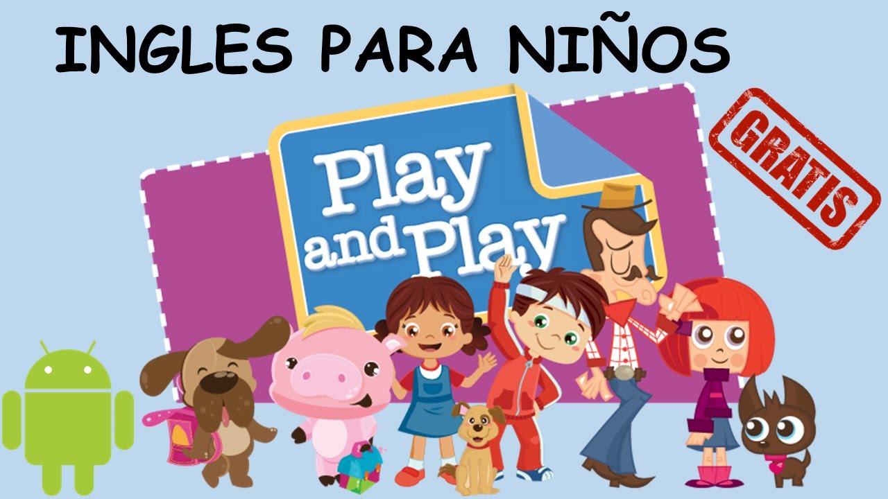 9b2f61460d Excelente App de Ingles para niños