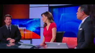 Henry DiCarlo - KTLA 5 News - Weather Image 2017