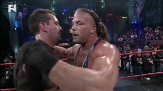 Rob Van Dam vs. Tommy Dreamer at 2300 Arena | IMPACT Fri. at 10 p.m. ET