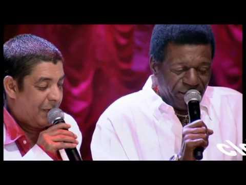 Lama nas Ruas - Zeca Pagodinho e Almir Guineto  Ao Vivo - DVD MTV - 2010 - HDTV