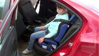 Детские автокресла(Детские удерживающие устройства: кресла Siger и Koala, адаптер ремня безопасности, бустер, бескаркасное кресло..., 2015-09-14T11:07:56.000Z)