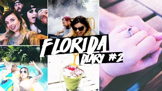 FLORIDA DIARY #2