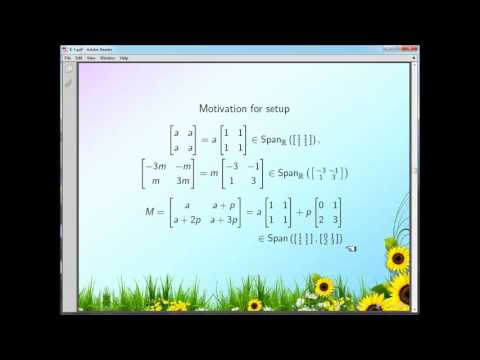 Solution of 2015 Putnam, Problem B3