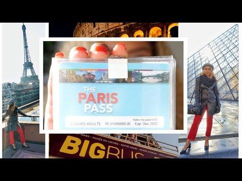 Paris Pass Review - Is It Worth It?