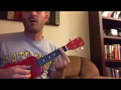 Unbreakable Smile Ukulele Tutorial