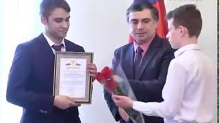 В Самаре наградили победителей сразу двух областных педагогических конкурсов