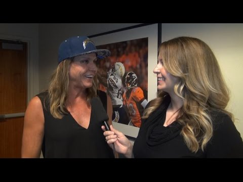 Joey Bosa's mom on getting drafted to Chargers, his personality & more