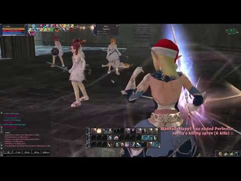 Lineage 2 OvC - Easy, The Movie