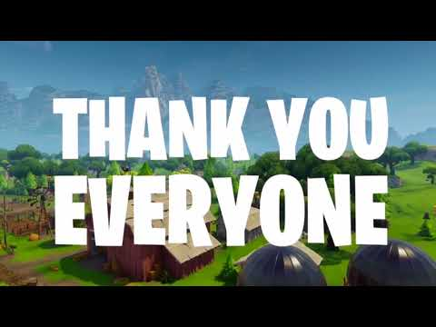 ALL FORTNITE TRAILERS!!
