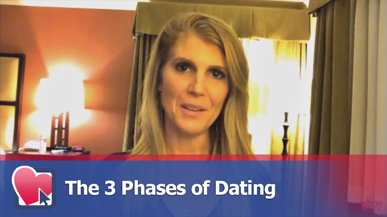 3 Monate Dating-Phase