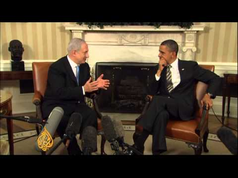 Obama Welcomes Israeli-Palestinian Talks
