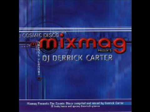 Derrick Carter Cosmic Disco Mixmag pt05