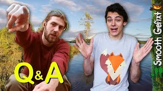 Q&A - Answering a bunch of your Questions!