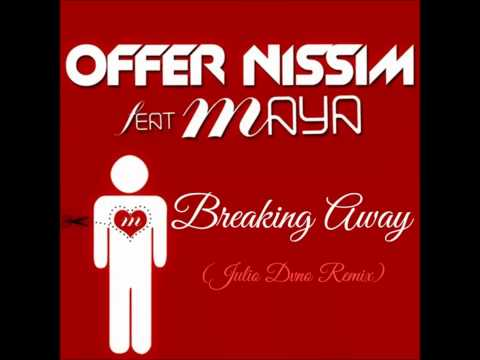 Offer Nissim Hook Up Yinon Yahel Remix