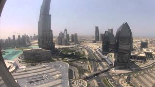 48 Hrs. Dubai in 10m.
