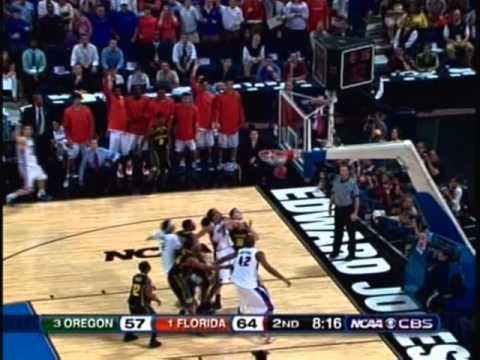 Gators Basketball 07