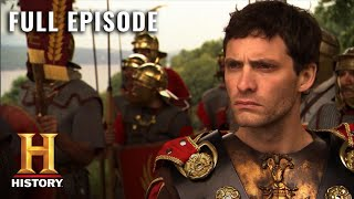How Rome Forged an Epic Empire | Engineering an Empire | Full Episode | History