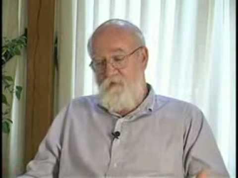 Robert Wright interviews Daniel Dennett  (4 of 8)