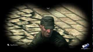 Sniper Elite V2 - Review
