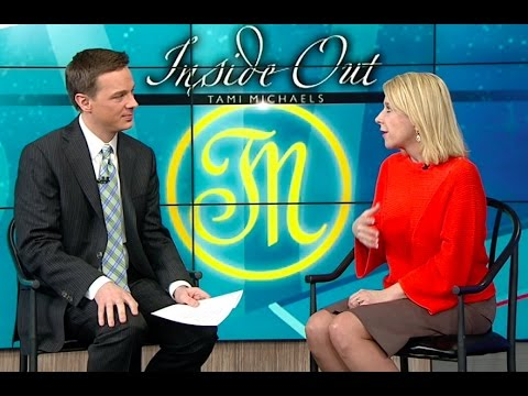 Inside Out (KOMO) with Tami Michaels - March 3rd, 2017