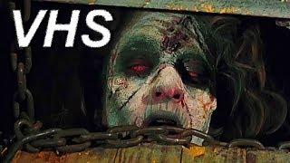 Зловещие мертвецы (1981) - русский трейлер - VHSник