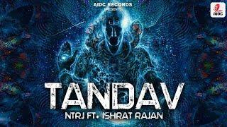 Tandav Original Mix NTRJ Ft Ishrat Raja Mp3 Song Download