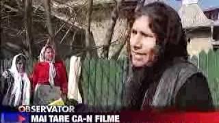Cichicean si Brusli Raducanu la Antena1