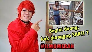 BONGKAR TOTAL !! RAHASIA Dibalik Samurai Roll Putus Paku ~ #ILMUMERAH