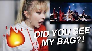 BTS - Mic Drop (Steve Aoki Remix) MV Reaction