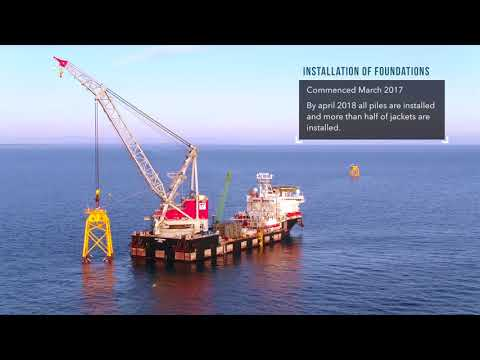 Beatrice Offshore Windfarm Project_CIP