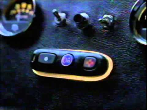 Commercial OnStar Batman, Joker 2000