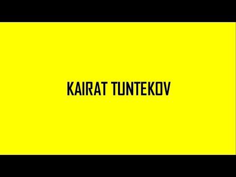 Кайрат Тунтеков - Happy Pharrell Williams (cover by Kairat Tuntekov)