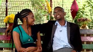 How We Met: Kennedy & Wambui's Story