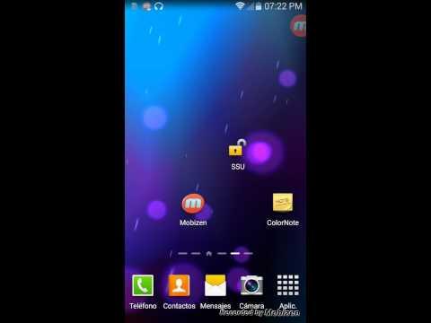 Liberar Cualquier Samsung de Sprint (Samsung Sprint Unlocker) 2015