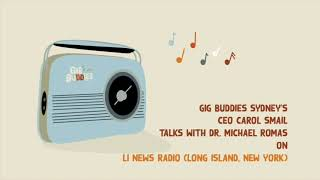 Radio Interview with Dr. Michael Romas - LI News Radio