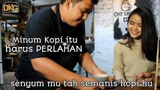 Download Cover PERLAHAN-Guyon WatoN ENAK BANGET