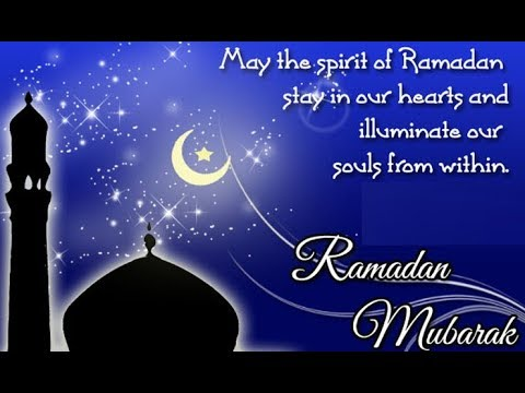 Happy Ramadan Kareem Wallpapers 2018 Hd For Youtube