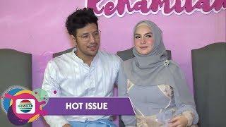 HOT ISSUE PAGI - Sempat Menikah Siri, Irish Bella Berbadan Dua Sebelum Menikah Dengan Ammar Zoni?