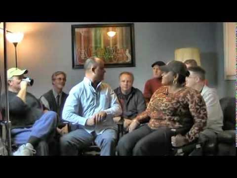 Lakeside Drive Band Interview CBMZ Carolina Beach Music Zone Darin Henley