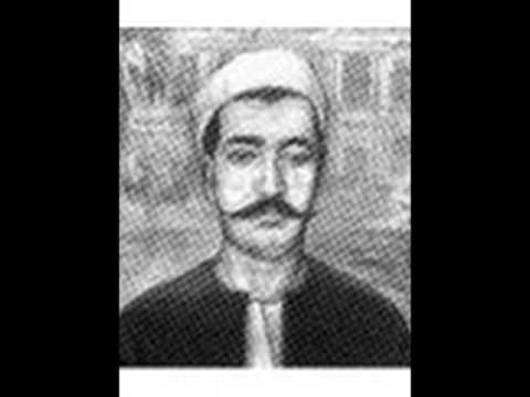 SI ABDOU ALHAMOULY: UM KALSOUM- SI SALEH thumbnail