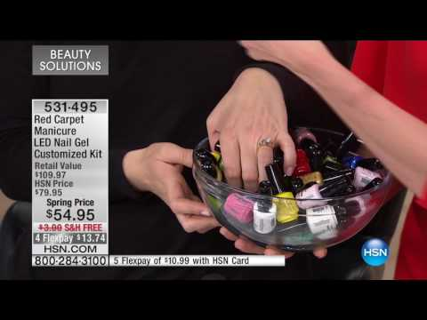 HSN | Beauty Solutions featuring Meg21 Skincare 02.10.2017 - 02 AM
