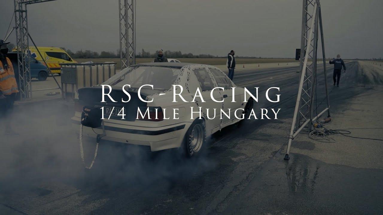 1000 HP BMW E36 2JZ 3,4 RSC Racing