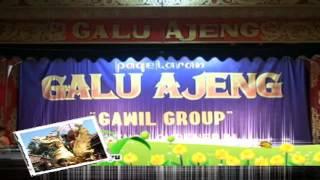 Taluan Sandiwara - GALU AJENG ( Arya Production )