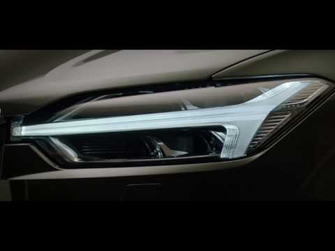 The New Volvo XC60: 7 Days To Go