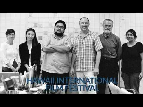 PIC 25 in 25: Hawaii International Film Festival