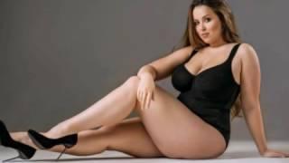 худенькие и толстенькие