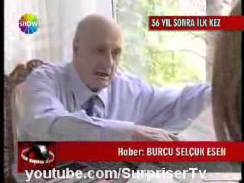 Deniz Gezmiş'in idamını izleyen gazeteci Burhan Dodanlı  anlattı