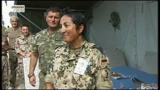 Einsatz in Afghanistan - Alltag im Feldlazarett - Bundeswehr Doku