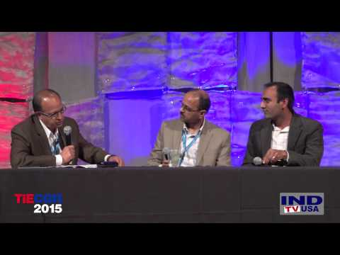Medical Devices A Changing Landscape - TiE 2015