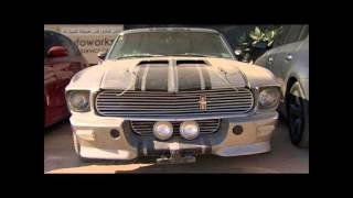Брошенные машины в Дубае(Брошенные машины Дубая., 2015-11-15T21:16:38.000Z)